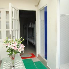 Отель Ngoc Thao Guest House Вьетнам, Хошимин - отзывы, цены и фото номеров - забронировать отель Ngoc Thao Guest House онлайн интерьер отеля