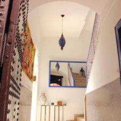 Отель Riad Dar Sheba Марокко, Марракеш - отзывы, цены и фото номеров - забронировать отель Riad Dar Sheba онлайн интерьер отеля фото 3