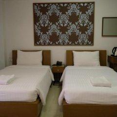 The Ivory Suvarnabhumi Hotel сейф в номере