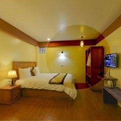 The Mountaineer Hotel комната для гостей фото 5