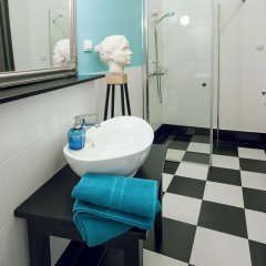 Hostel and Apartments 360º ванная фото 2