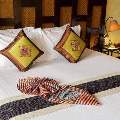 Отель Victoria Sapa Resort & Spa Шапа удобства в номере