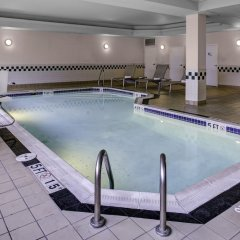 Holiday Inn Express Hotel & Suites Pittsburgh-South Side бассейн