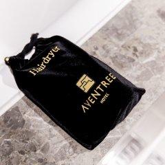 Hotel Aventree Jongno ванная фото 2