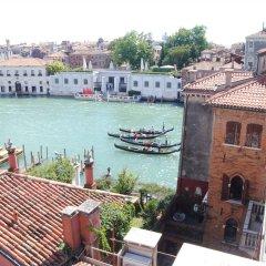 Отель Dei Dragomanni Венеция приотельная территория фото 2