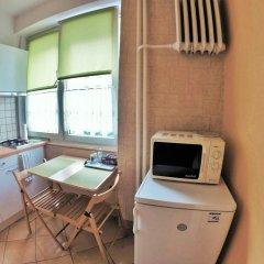 Отель MTB Apartamenty Marszalkowska в номере