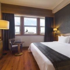 Отель HF Fénix Lisboa комната для гостей фото 5