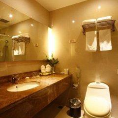The Egret Hotel - Xiamen Сямынь ванная