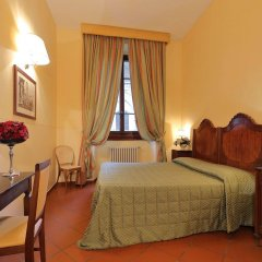 Отель Cimabue Италия, Флоренция - 1 отзыв об отеле, цены и фото номеров - забронировать отель Cimabue онлайн комната для гостей фото 5