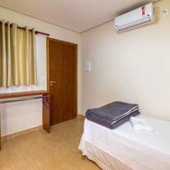 Hotel Maria Luiza удобства в номере
