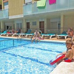 Отель Apartaments Costa d'Or Испания, Калафель - отзывы, цены и фото номеров - забронировать отель Apartaments Costa d'Or онлайн детские мероприятия