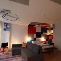 Отель Un-Almada House - Oporto City Flats Порту фото 4