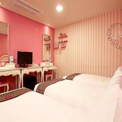 HOTEL SKYPARK Myeongdong III детские мероприятия фото 2