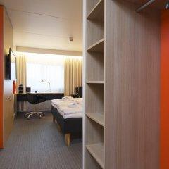 Thon Hotel Bergen Airport удобства в номере фото 2