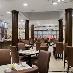 Отель Holiday Inn Krakow City Centre Польша, Краков - 4 отзыва об отеле, цены и фото номеров - забронировать отель Holiday Inn Krakow City Centre онлайн питание