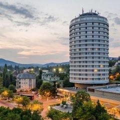 Отель Danubius Hotel Budapest Венгрия, Будапешт - 1 отзыв об отеле, цены и фото номеров - забронировать отель Danubius Hotel Budapest онлайн фото 4