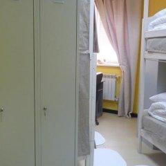 Отель Жилые помещения Duyzhina Казань ванная фото 2