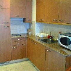 Апартаменты Israel-Haifa Apartments Хайфа в номере фото 2