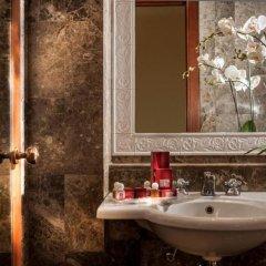 Отель Nord Nuova Roma ванная фото 2