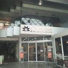 Отель Mike Hotel Таиланд, Паттайя - 1 отзыв об отеле, цены и фото номеров - забронировать отель Mike Hotel онлайн банкомат