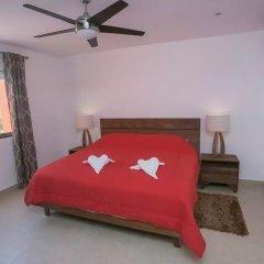 Отель PH Rick Мексика, Плая-дель-Кармен - отзывы, цены и фото номеров - забронировать отель PH Rick онлайн комната для гостей