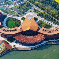 Siko Grand Hotel Suzhou Yangcheng фото 3
