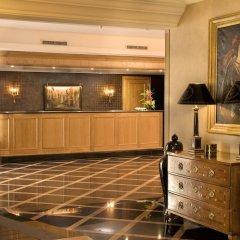 Hotel Real Palacio интерьер отеля фото 3