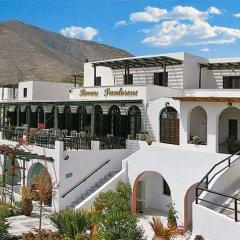 Отель Rivari Hotel Греция, Остров Санторини - отзывы, цены и фото номеров - забронировать отель Rivari Hotel онлайн фото 14