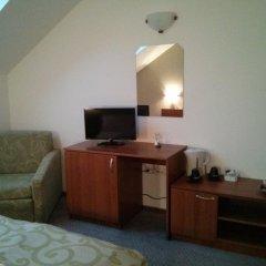 Отель Guest Rooms Granat Банско удобства в номере фото 2