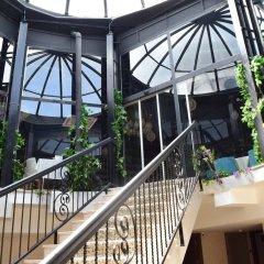 Yucel Hotel Турция, Усак - отзывы, цены и фото номеров - забронировать отель Yucel Hotel онлайн балкон