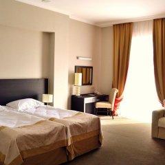 Гостиница Reikartz Dnipro комната для гостей фото 3