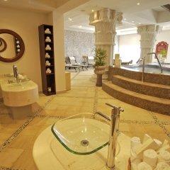 Отель Hyatt Zilara Cancun - All Inclusive - Adults Only Мексика, Канкун - 2 отзыва об отеле, цены и фото номеров - забронировать отель Hyatt Zilara Cancun - All Inclusive - Adults Only онлайн спа