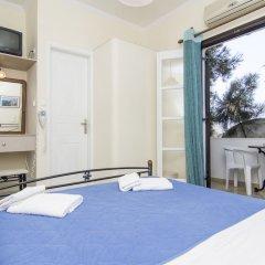 Отель Holiday Beach Resort Греция, Остров Санторини - отзывы, цены и фото номеров - забронировать отель Holiday Beach Resort онлайн фото 17
