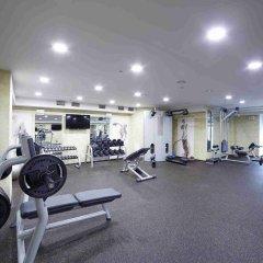 Royal Hotel Spa & Wellness фитнесс-зал фото 2