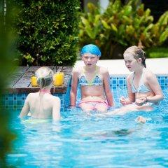 Отель Baan Talay Resort Таиланд, Самуи - - забронировать отель Baan Talay Resort, цены и фото номеров фото 13