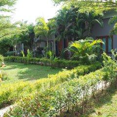 Отель Andawa Lanta House Ланта