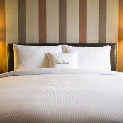 Отель Doubletree By Hilton Sukhumvit Бангкок комната для гостей фото 5