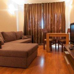 Апарт-отель ORBILUX комната для гостей фото 2