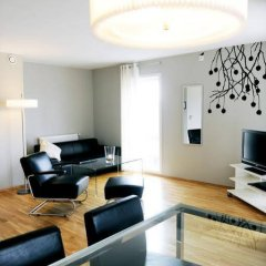 Отель Forus Leilighetshotel Норвегия, Санднес - отзывы, цены и фото номеров - забронировать отель Forus Leilighetshotel онлайн комната для гостей