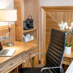 Hotel Haffner удобства в номере фото 2