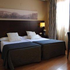 Отель Ganivet Испания, Мадрид - 7 отзывов об отеле, цены и фото номеров - забронировать отель Ganivet онлайн комната для гостей