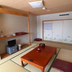 Отель Ohruri Sanso Nikko Никко комната для гостей