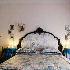 Отель Villa Eden B&B Бари сейф в номере