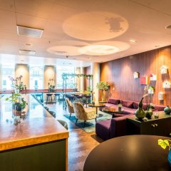 Отель Scandic Continental Стокгольм фитнесс-зал фото 2