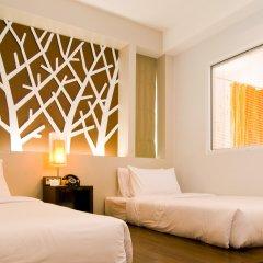 Отель ALBUM Пхукет комната для гостей
