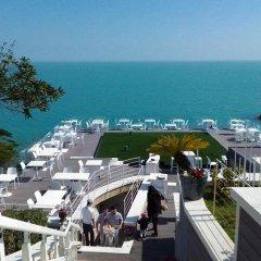 Отель Villaggio Centro Vacanze De Angelis Нумана пляж фото 2