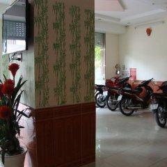 Отель Hoang Dai Guest House Вьетнам, Хошимин - отзывы, цены и фото номеров - забронировать отель Hoang Dai Guest House онлайн спортивное сооружение