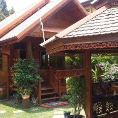 Отель Golden Teak Resort - Baan Sapparot фото 6