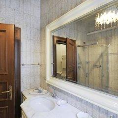Отель Strada Maggiore Apartment Италия, Болонья - отзывы, цены и фото номеров - забронировать отель Strada Maggiore Apartment онлайн ванная