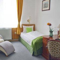 Отель Villa Waldfrieden комната для гостей фото 5